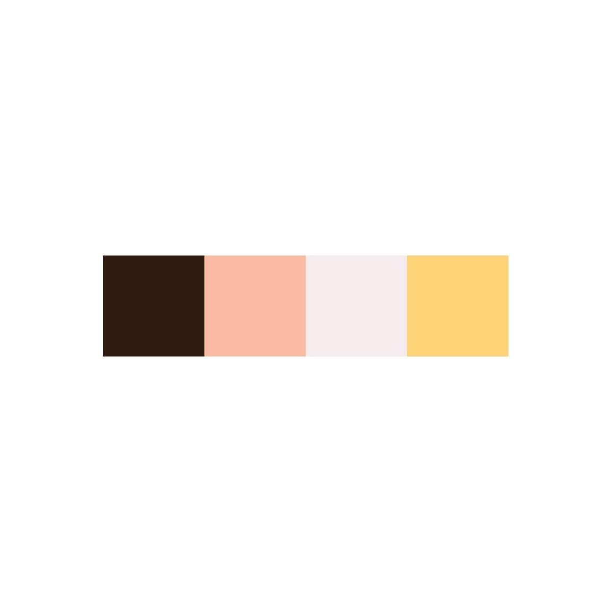 illume silks rebrand new color palette